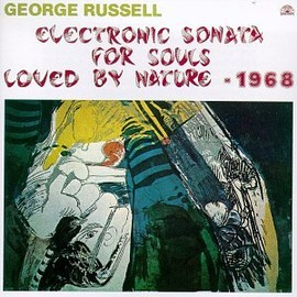 George Russell - Loved By Nature 1968