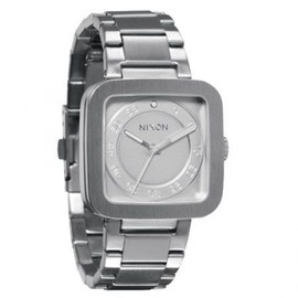 NIXON - Nixon Watch Riot (white)