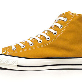 "CONVERSE - CANVAS ALL STAR J HI ""made in JAPAN"""