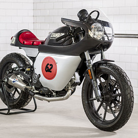 Mr. Martini - Ducati Peace Sixty 2
