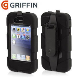 "Griffin Technology - ""SURVIVOR"" iPhone4/4s case"