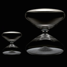 Ikepod - Hourglass by Marc Newson