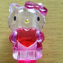 Pez - Hello Kitty