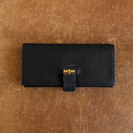 ED ROBERT JUDSON - LAYTON - LONG WALLET #black