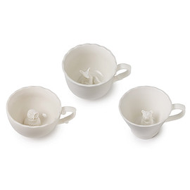 HIDDEN ANIMAL MUGS