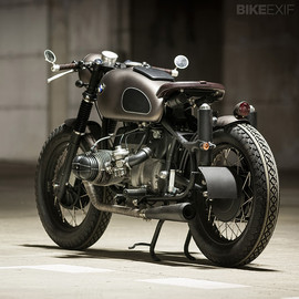 BMW - R Cafe Race