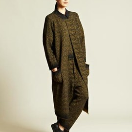 Boboutic - Long Cardigan Coat