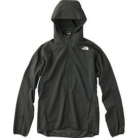 The North Face - Swallowtail Vent Hoodie