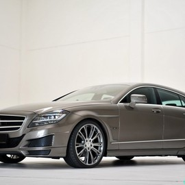 Mercedes-Benz - Brabus Shooting Brake