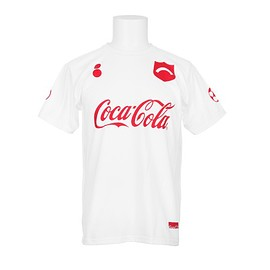 Coca-Cola, BLACKRAINBOW, colette - T-Shirt