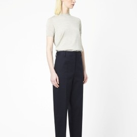 COS - Twill tapered trousers