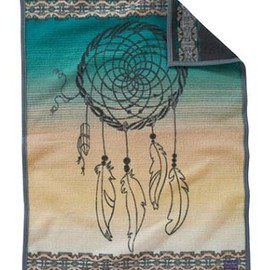 Pendleton - Pendleton Dream Catcher Crib Muchacho Blanket