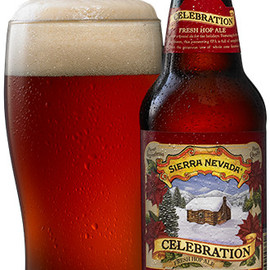 Sierra Nevada Brewing Co. - CELEBRATION® ALE 2013