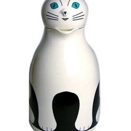 helios - Thermo CAT (White)