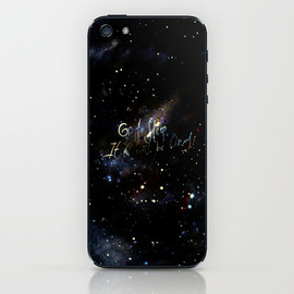 You can do it iPhone Case
