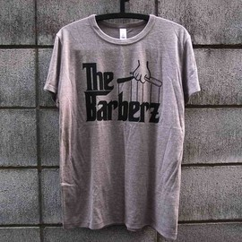 BARBERZ - The Barberz Tee