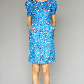 KAREN WALKER - Alice Dress