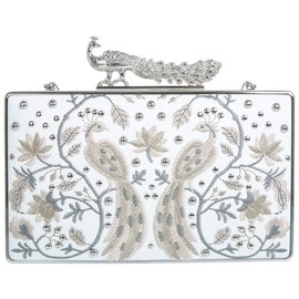 Miss Selfridge - DESIGNED BY PEACOCK CLUTCH