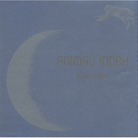 moonriders - ANIMAL INDEX