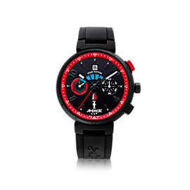 LOUIS VUITTON - TAMBOUR AMERICA'S CUP AUTOMATIC REGATTA, 44 MM