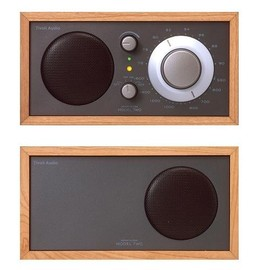Tivoli Audio - Model Two / TVJPM2TPE
