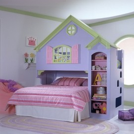 Mastercraft Collections - Doll House Bed