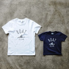 soe shirts - BOAT CLUB TEE