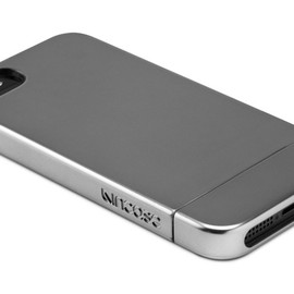 Incase - Metallic Slider Case for iPhone5