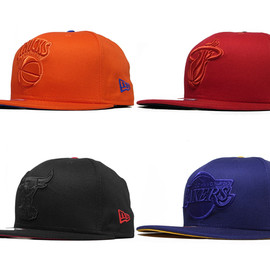 New Era - 9FIFTY Snapback Caps/ Tonal Pack