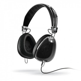 Skullcandy - Aviator - Black w/Mic
