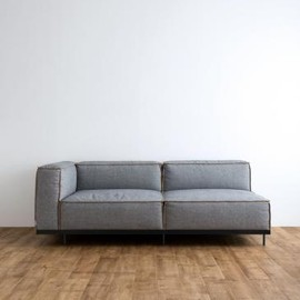 complex - HEATH SIGLE ARM SOFA -WAREHOUSE