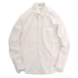 Engineered Garments - 19th BD Shirt - 80's Broadcloth