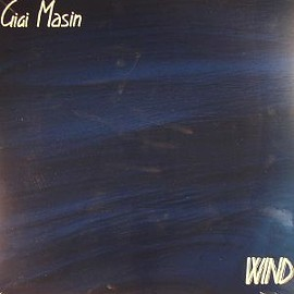 Gigi MASIN - Wind (reissue)