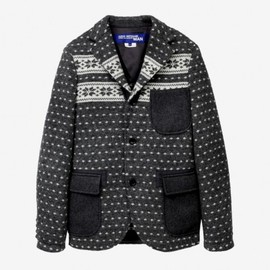 Junya Watanabe COMME des GARCONS MAN for I.T Capsule Collection - Junya Watanabe COMME des GARCONS MAN for I.T Capsule Collection