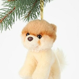 urban outfitters - Boo Plush Ornament