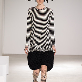 JUNYA WATANABE COMME des GARCONS - one piece 2015SS