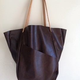 brown/bag