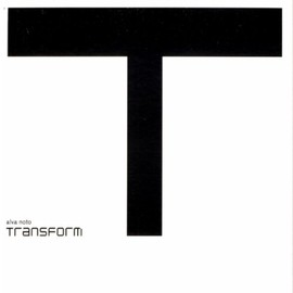 Alva Noto - Transform