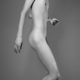 Ryan McGinley - Everybody Knows This Is Nowhere ポスター(フレーム入り)