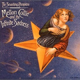 SMASHING PUMPKINS - Mellon Collie & The Infinite Sadness