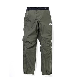 sacai, THE NORTH FACE - TNF Pant - Khaki