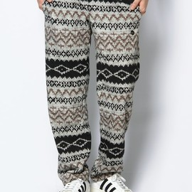 adidas originals - EASY PANT PATTERNED