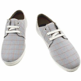 Fred Perry - Beat Canvas Trainers