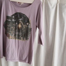 mother - YUME Tシャツ