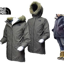 THE NORTH FACE - Snoop Coat
