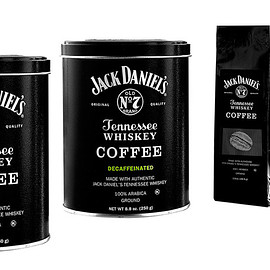 Jack Daniel's - Jack Daniel's® Tennessee Whiskey Coffee
