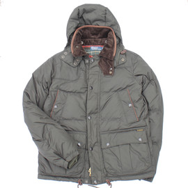 POLO RALPH LAUREN - Down Jacket