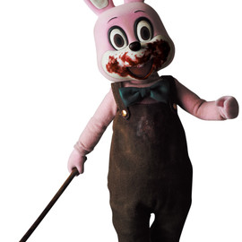 MEDICOM TOY - RAH Robbie the Rabbit