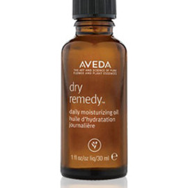 AVEDA - dry remedy™ moisturizing oil