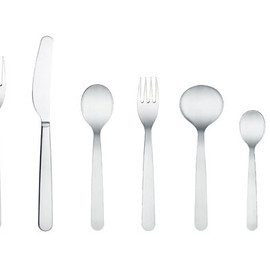 Common - Spoon, Knife, Fork